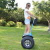 72V Samsung Lithium Battery Cheap Electric Chariot Golf Scooter