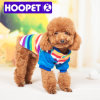 Approvisionnements bon marché d'habillement d'usage des manteaux ab de chien de Hoopet