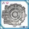 Piezas dadas vuelta aluminio de la precisión (SYD0446)