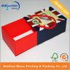 Коробка роскошной конструкции складывая с вися отверстием (QYZ067)