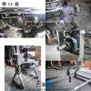 De Stoom van het roestvrij staal/de Elektrische het Verwarmen Pot van de Sandwich van de Ketel van het Jasje Vertical/Tilting