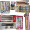 Diente / batería / tarjeta de la ampolla de papelería máquina de embalaje