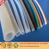 Tubo de borracha de silicone macio / tubo de silicone
