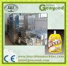 Завершите производственную линию молока сои