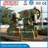 J23 series máquina de prensa elétrica de acionamento mecânico