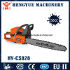58cc Hot Sell Chain Saw, con Light Chainsaw