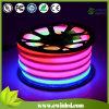 RGB Flexible LED Neon con il PVC Jacket per Clubs