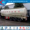 Clw9250 Foton 58cbm Bulk Cement Tanker Semi Trailer