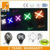 El proyector de calidad superior del CREE LED del automóvil 60W para el jeep Wangle