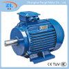 Ie3 0.75kw Ye2-80m2-4の鋳鉄のための三相非同期AC電動機