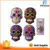 3D coloridos Muertos agradecidos personalizado imán de nevera PVC