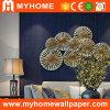 Papeles de empapelar decorativos caseros para las paredes caseras