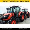 Kubota 85HP Farm Tractor con Cap, Kubota, Small Farm Tractor M854kq
