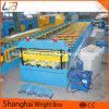 Máquinas Formadoras do rolo da plataforma do piso