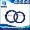 Selo pneumático do plutônio da UE da cor azul