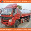Saleのための4X2 Water Truck 8t 10t Water Tank Truck
