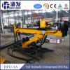 Vente chaude en Amérique du Sud ! De Hfu-3A équipement de foret portatif souterrain hydraulique de faisceau complètement