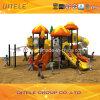 De openlucht Apparatuur van de Speelplaats van Jonge geitjes voor Pretpark (2015HL-03501)