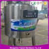 esterilizador fresco de la leche del pasteurizador de la leche de la máquina del esterilizador de Uht del jugo 150L