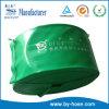 Pipe matérielle de PVC Layflat de haute performance