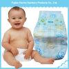 Pañal disponible suave estupendo del bebé del algodón de la alta calidad del fabricante-suministrador