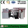 Prix se plissant de découpage automatique de la machine Zx750