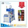 De automatische Verpakkende Machine van de Blaar van de Batterij, Verpakking van de van Certificatie Ce de Apparatuur van de Blaar