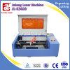 Machine de découpage de laser pour le constructeur de laser de forces de défense principale Julong recherchant l'agent