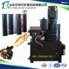 300kgs/Hour inceneratore, inceneratore residuo, inceneratore residuo medico