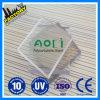 China Material de construção Clear Polycarbonate Solid Sheet