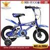 Fahrt auf Kind-Fahrrad mit 4wheels 12