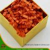 2,5 mm Nacarat papel rafia para el embalaje (Z22)