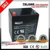 wartungsfreie Säure-Batterie des Leitungskabel-12V4.5ah für UPS