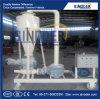 기계를 운반하는 곡물 컨베이어 압축 공기를 넣은 컨베이어 관