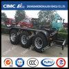 Cimc Spare TireのHuajun 3 Axle Dolly