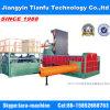 Presse à emballer en aluminium en acier de compacteur en métal de chute hydraulique de Y81-3150t