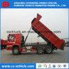 Caminhão de descarga resistente do caminhão de descarregador do caminhão HOWO para a venda