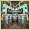 Tête de l'hémisphère en acier au carbone bas le couvercle du réservoir