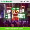 Chipshow 큰 P10 실내 풀 컬러 단계 LED 스크린