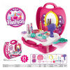 Boutique Playhouse juguete de plástico para la moda-Dresser