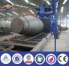 Большая Никак-Стандартная машина съемки стальных структур взрывая