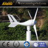 Factory Supply Motor Metal Pulley Wind Turbine 300W
