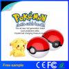 A 3ª/Terceira Geração 12000mAh carregador da bateria celular III Pokemon Vá Pokeball Banco de Potência
