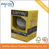 Window (QYCI15213)를 가진 주문을 받아서 만들어진 Printing LED Light Packaging Paper Box