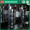 Machine van de Pers van de Olie van de Bestseller van het roestvrij staal de Hydraulische