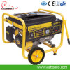 2kw-6kw Electric Gasoline Power Generator met Ce, ISO9001
