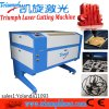 9060 prezzo acrilico/di carta della tagliatrice del laser per il legno del plexiglass