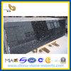 Kitchen CountertopのためのボルガBlue Granite Slab