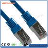 FTP réseau Cat5e cordon de brassage Cu ou câble de raccordement réseau matériel DPA