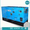 Smartgen 100kVA CumminsのATSが付いているディーゼル発電機セット